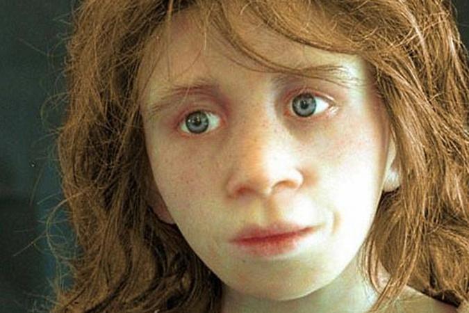 Мы унаследовали от неандертальцев светлую кожу, голубые глаза и страсть к шашлыкам