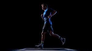 Бег помогает мозгу противостоять негативному воздействию стресса