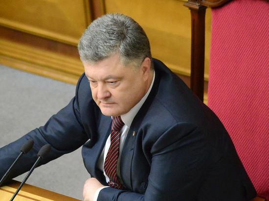 """Порошенко: Украинские """"киборги"""" превзошли славу 300 спартанцев"""