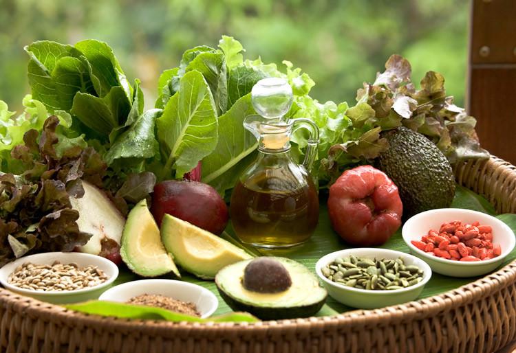 О значимости натурального питания