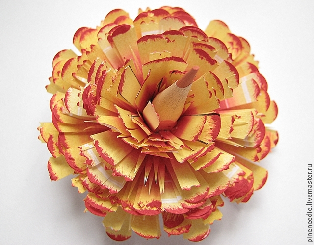 Создаем необычный квиллинг-цветок