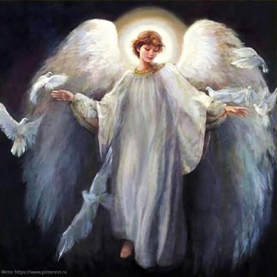 Советы от ангела-хранителя н…
