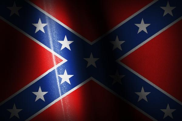 Крупные компании бойкотируют флаг Конфедерации в США