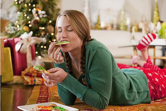 Как встречать новый год одинокой девушке