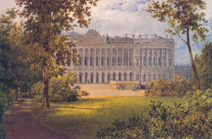 Сын Николай II после смерти родителя основал в его честь Русский музей. история, факты