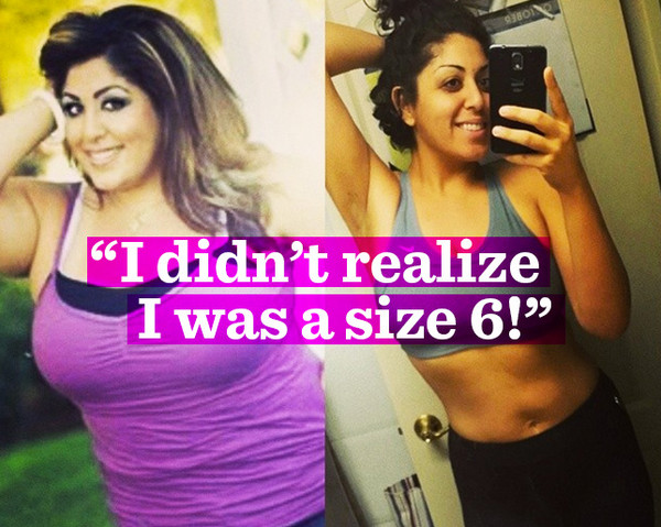 Success Story: How One Woman Stopped Emotional Eating and Lost More Than 100 Pounds