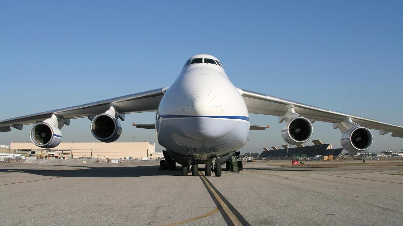 Сможет ли Россия возобновить производство самолета Ан-124