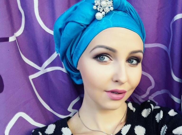 Как скрыть лысину у женщин - 4 способа красиво завязать платок
