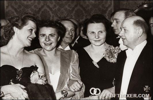 Кто Вы, Ольга Чехова?