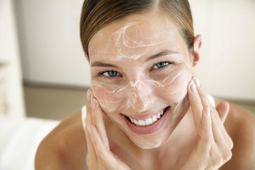 Очищающие средства для кожи с акне
