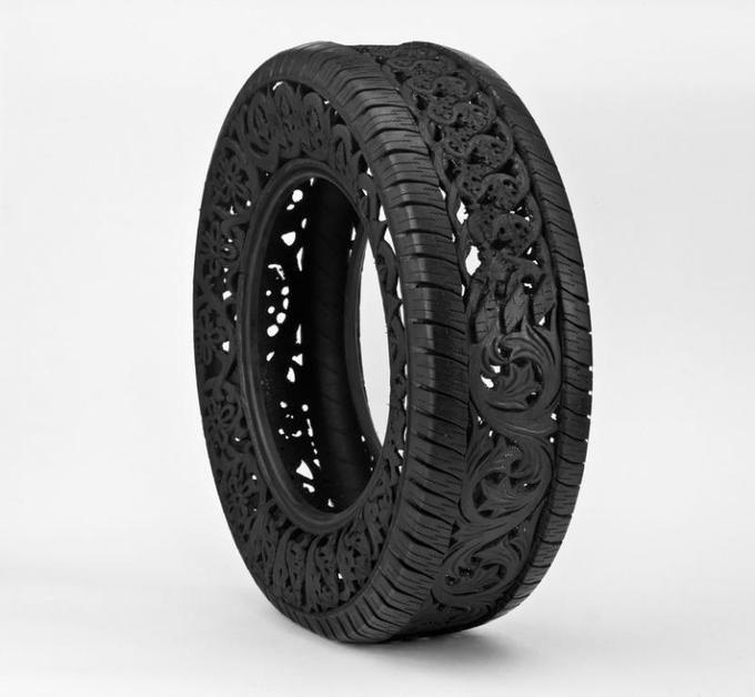 Узорные шины (22 фотографии), photo:15