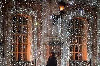 Новогодняя ночь в России буд…
