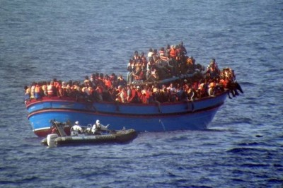 Чешские СМИ: Настанет день, когда европейцы побегут искать спасения в России