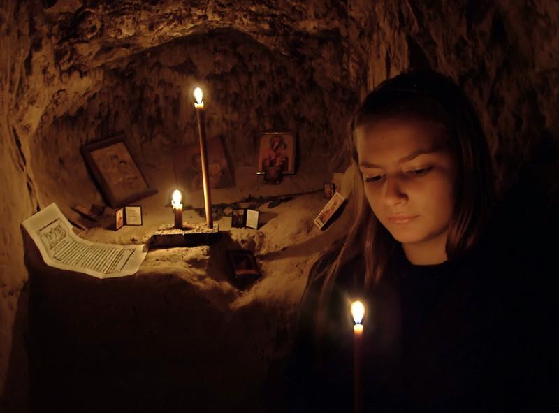 Молитвенный обряд на исполнение любого желания.