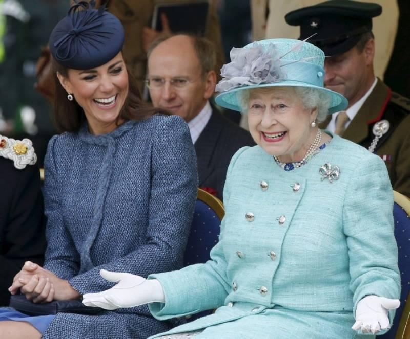 Лондон почувствовал себя всемогущим? Вслед за Россией под ударом капиталы саудитов
