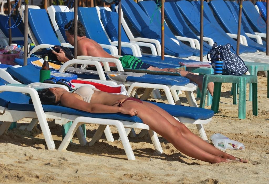 Турция, Египет и Таиланд проживут и без российских туристов