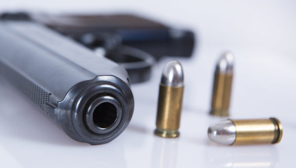 На Алтае школьник застрелился из-за плохих результатов ЕГЭ