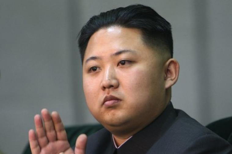 Война начнется через несколько часов. Ким Чен Ын отдал войскам приказ о подготовке к наступлению