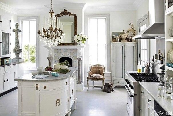 Дизайн интерьера частного дома в деталях