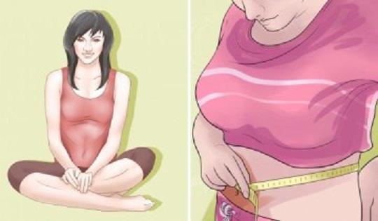 Никак не удается сбросить лишний вес? Этот способ перевернет твое представление о похудении