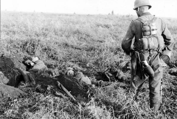 «Немецкие пулемётчики сходили с ума»: о каких битвах Великой Отечественной так говорили