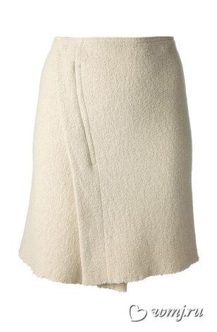 Юбка с запахом Isabel Marant (16 000 руб.)