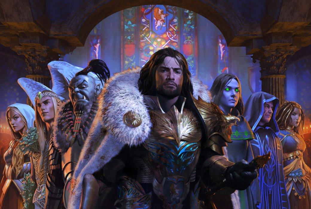 Рецензия на Might & Magic Heroes VII