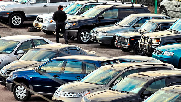 Названы регионы, в которых проще всего продать авто с пробегом