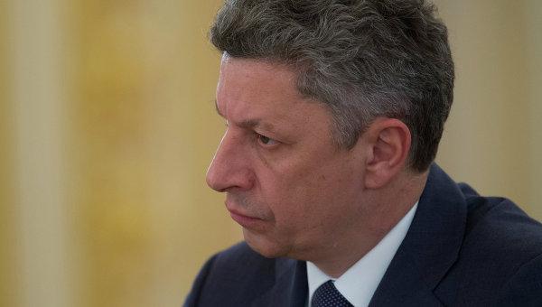 Оппозиция Украины готовит новый госпереворот
