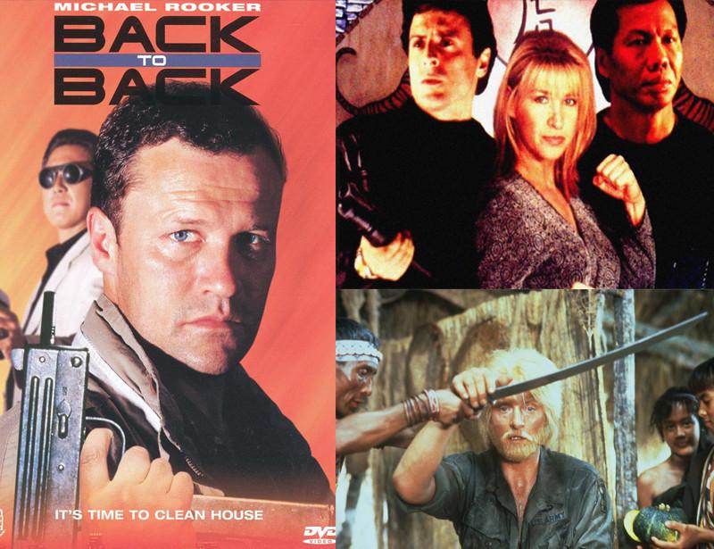 """Фильмы категории """"В"""", которые ,возможно, вы любили в 90-х"""