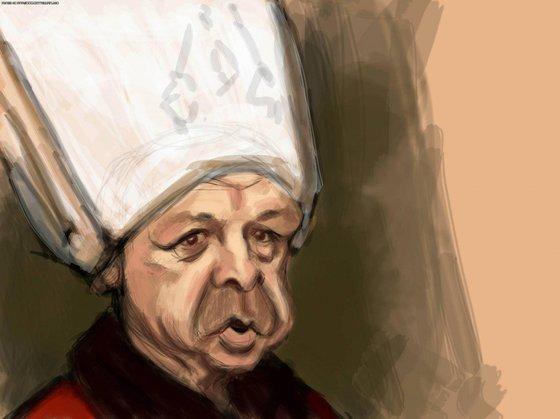 """Эрдоган всё: Президент Турции """"отправил"""" себя в отставку"""