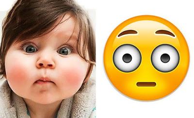 10 доказательств того, что смайлики рисовали с детей...