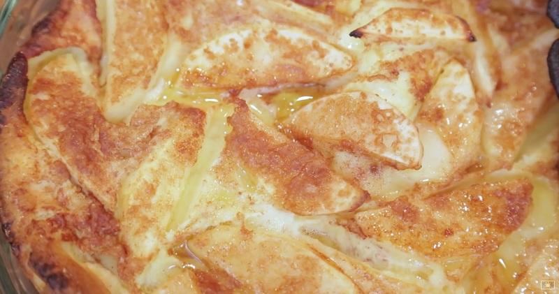 Десертный вихрь. Пироги с яблоками. Вкуснейший пирог за 20 минут.
