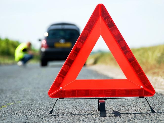 Названы самые опасные дни и часы для автомобилистов
