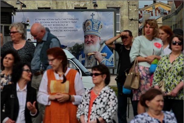 Выборг Патриарха