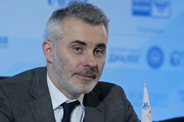 Бизнесмен Дымов поблагодарил Собянина за произошедшие в Москве изменения
