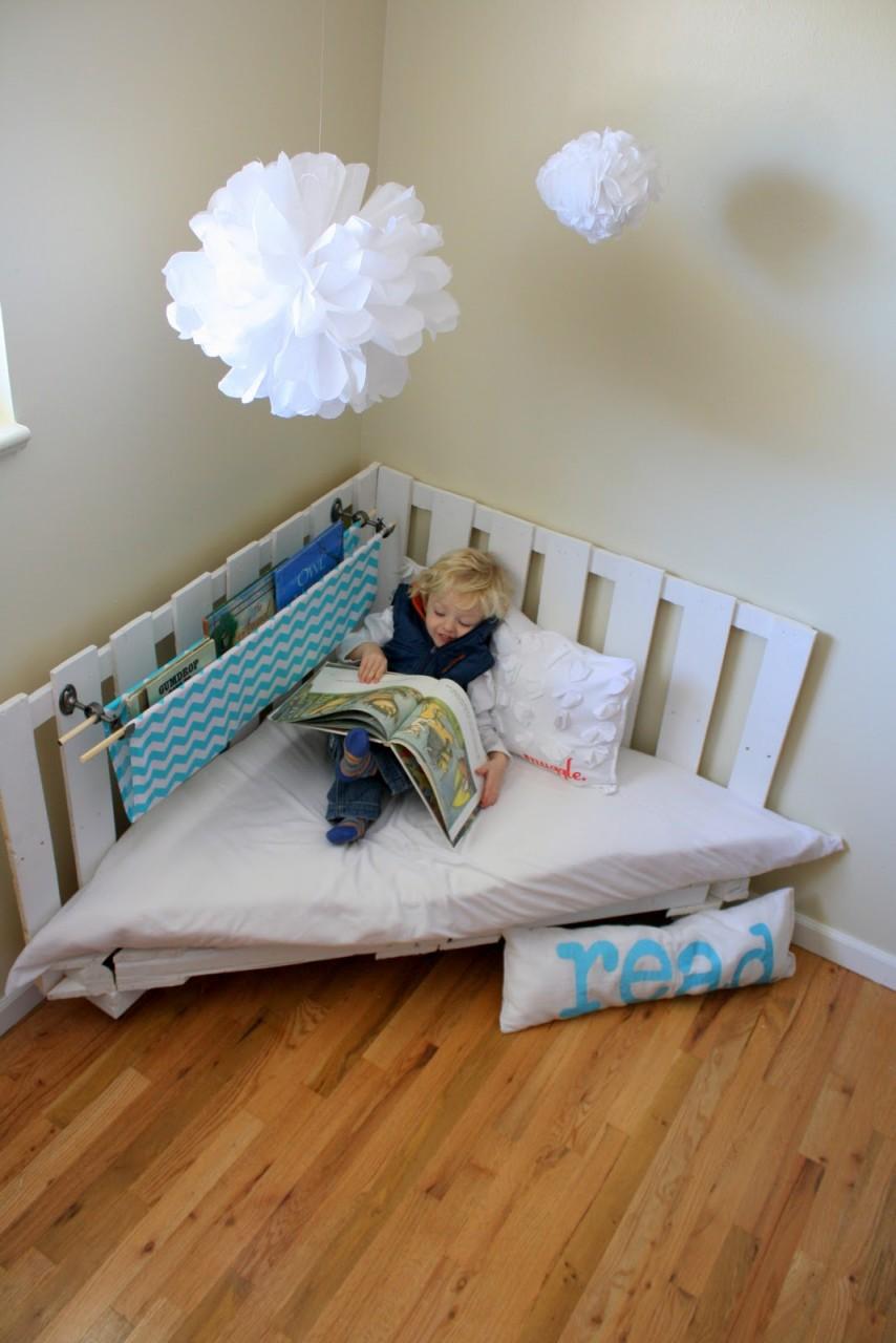 Идея для дома ребенка