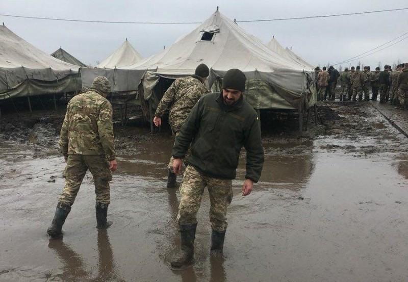 Крик души офицера ВСУ: «Мы ненавидим Порошенко, а не Путина и готовы наступать на Киев!»