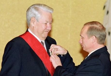 В Путина не верю