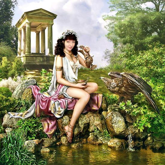 Новые Мифы - Мифология
