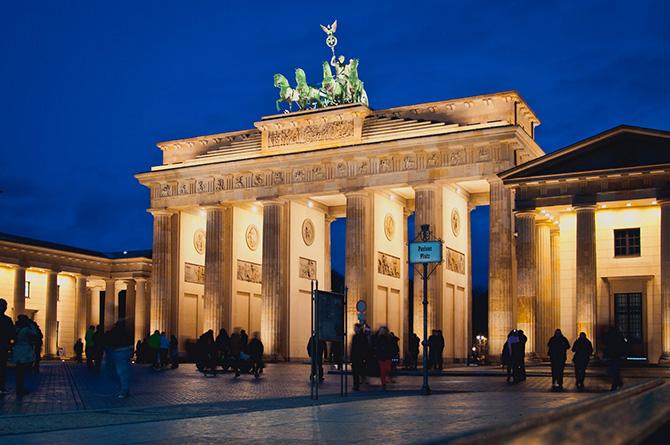 Любопытные факты о Германии, которые вас сильно удивят
