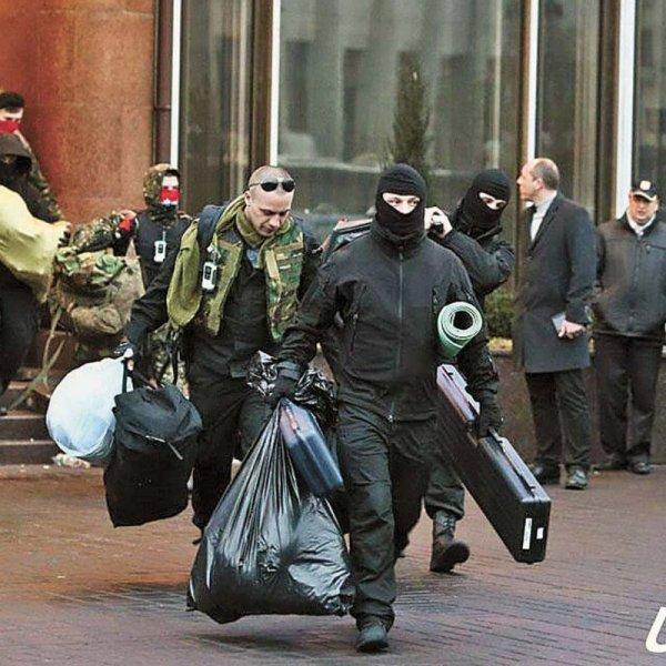 """Грузинский снайпер: украинские депутаты лично убивали людей на """"Майдане"""""""