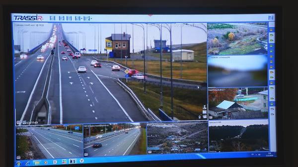 В Ульяновской области возобновлена работа центра мониторинга за дорожной ситуацией