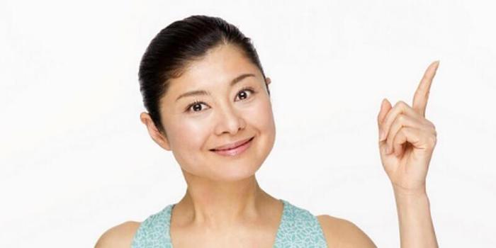 Секреты красоты. Подтяжка лица от Мамада Йошико