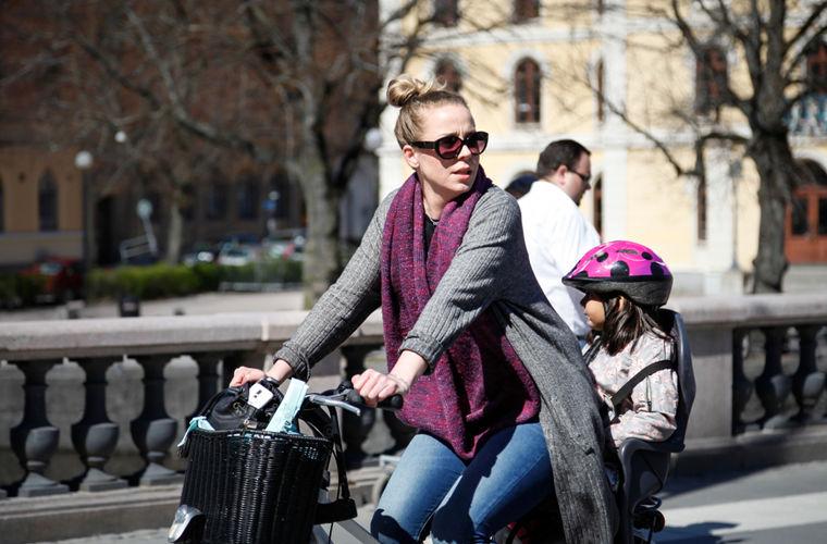 Запреты и табу в Швеции