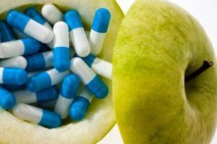 ТЕСТ: Не пора ли принять витаминку?