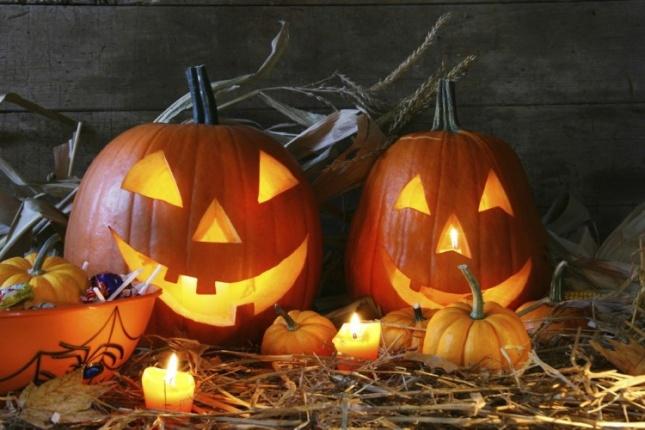 Как и когда появился Хэллоуин?