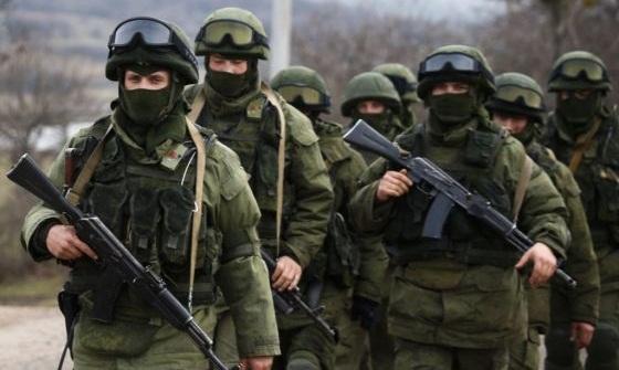 Экс-командующий ЧФ рассказал об операции «вежливых людей» в Крыму