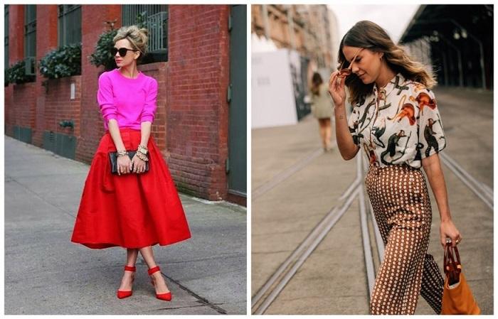 9 модных правил, навязанных стилистами, которые давно пора нарушить