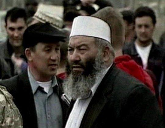 За что Сталин депортировал крымских татар?